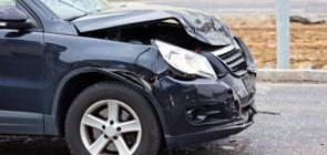 Nach einem Unfall